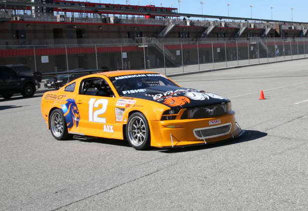 nasa american iron sponsorship - photo #11